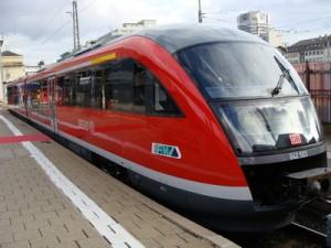 Desiro (Baureihe 642)