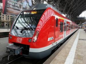 Die neue Baureihe 430 der S-Bahn Rhein-Main