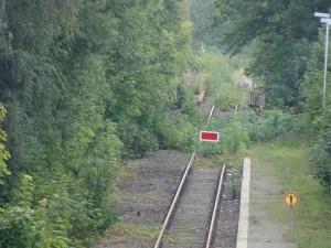 Korbach-Süd bish. Ende 2014-09-06