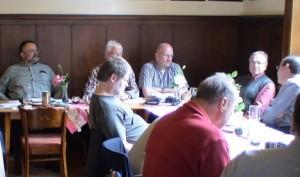 Die turnusgemäße jährliche Landesversammlung des PRO BAHN Landesverbandes Hessen 2014 am 17.05. in Fulda, d.h.  im Bezirk des Regionalverbandes Osthessen.